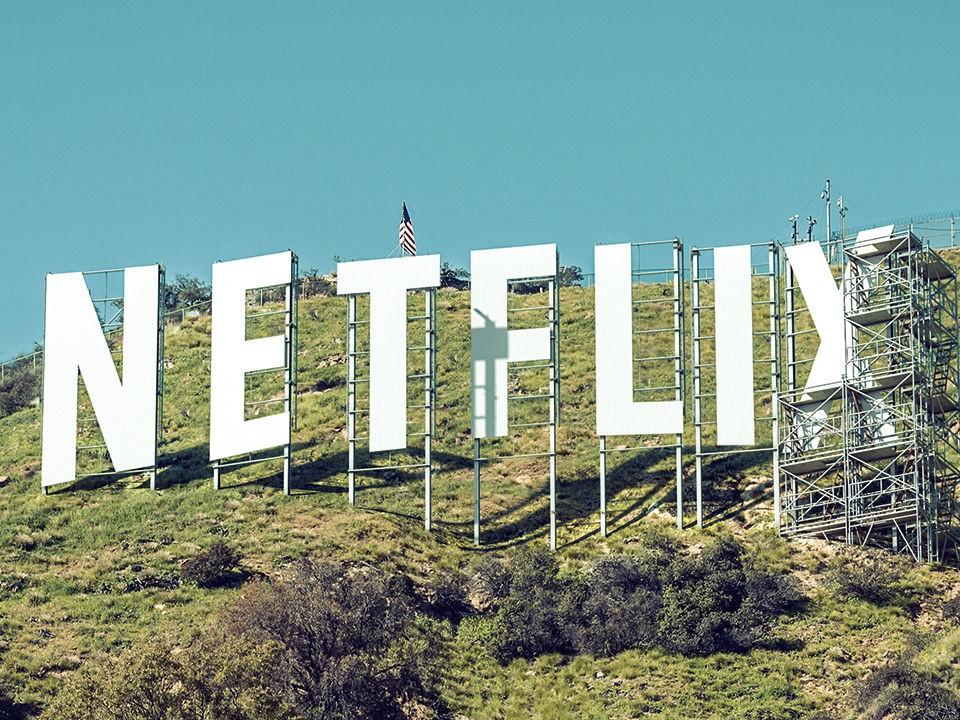 Netflix : le nouvel Hollywood ?